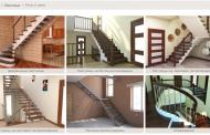 Продвижение сайта по продаже лестниц